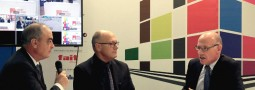 Intervista a Tiziano Santoro di IP Center e Fabrizio Bernacchi di eCletticaLab, condotta da Luca Baldin