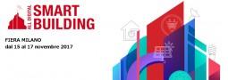 Smart Building: un evento da non perdere
