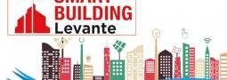 Smart Building Levante: Bari 21 settembre 2017