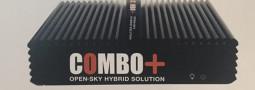 COMBO+ di Open Sky: la prima vera connessione ibrida.