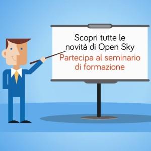 Formazione Open Sky