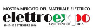 Logo Elettroexpo